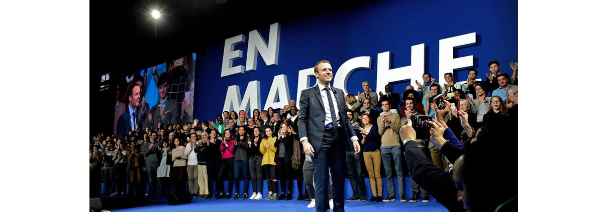 campagne presidentielle lettres
