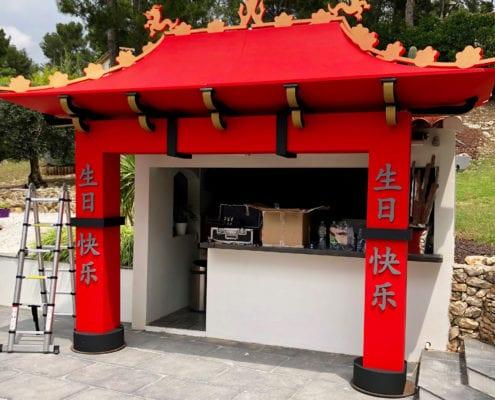 decoration-polystyrene-pavillon-asiatique