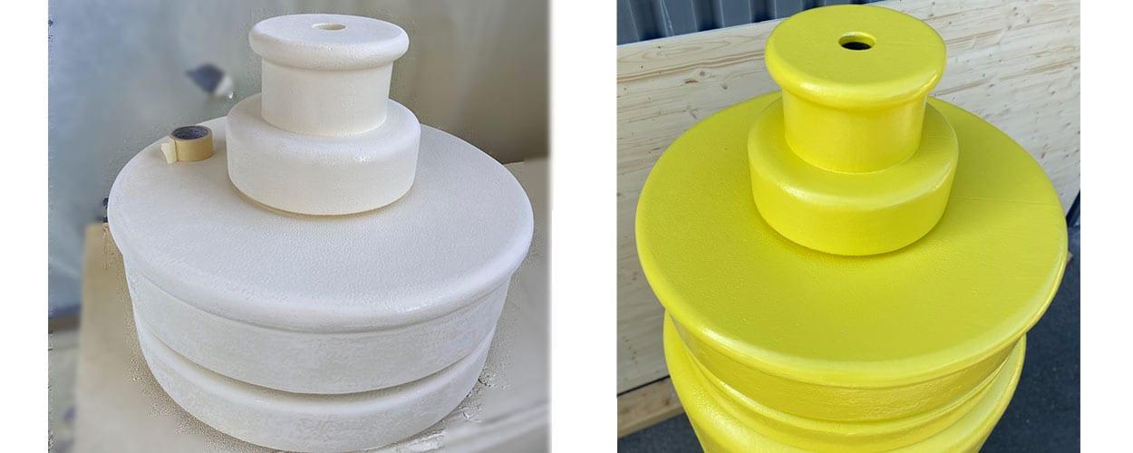 découpe-de-polystyrène-3D-bidon-cluses