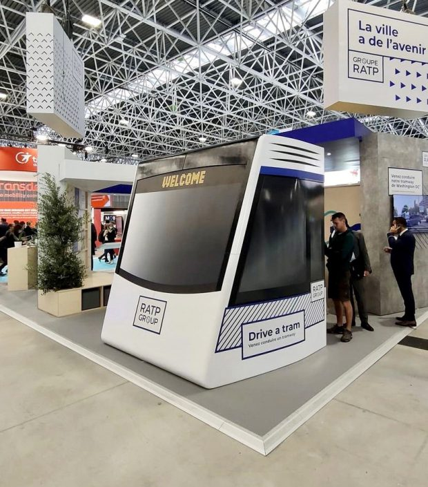 TRAMWAY - mini-objet-3D-geant-tramway