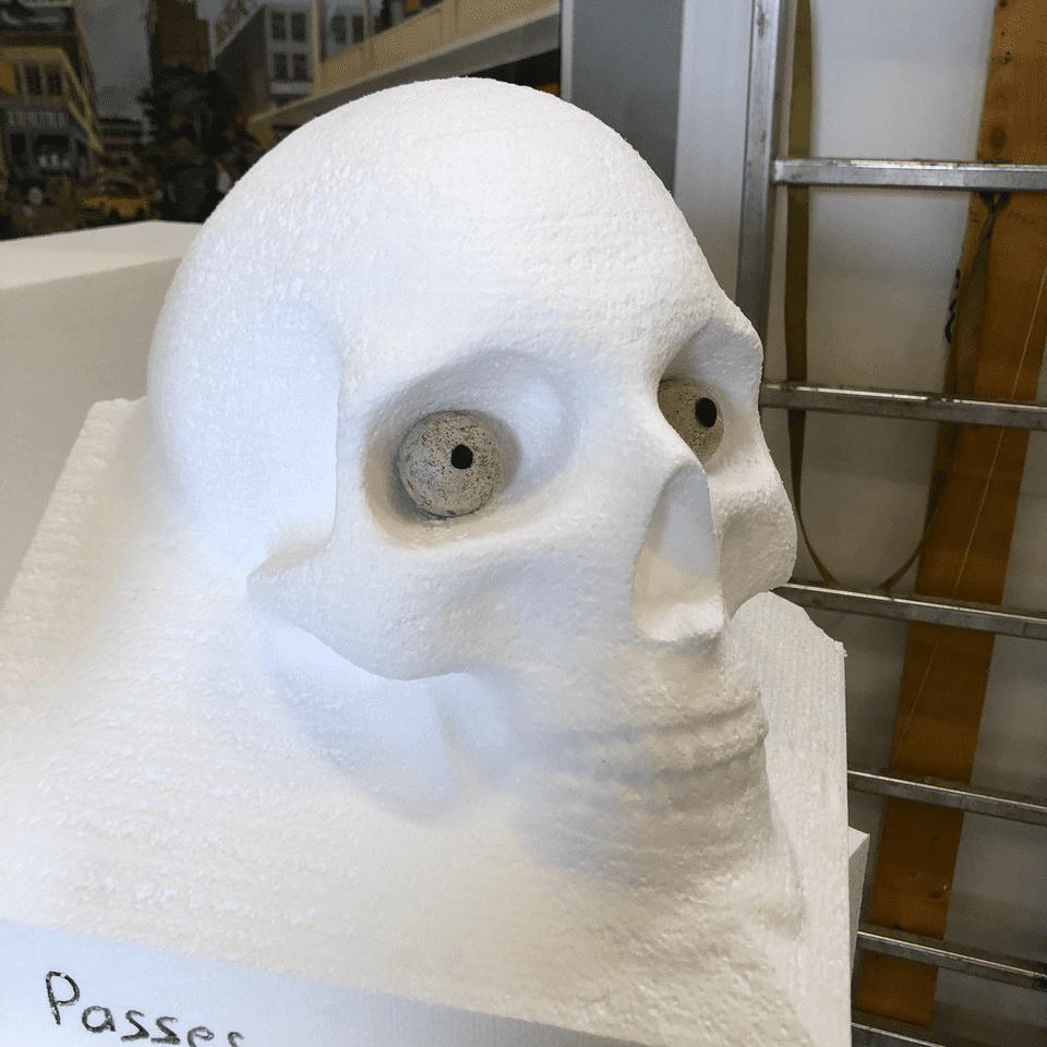 usinage-3D-polystyrene-prototype-crane